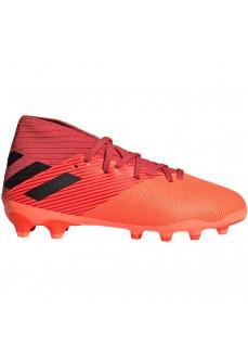 Zapatillas Adidas Nemeziz 19.3 MG J EH0502