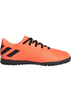 Adidas Boots Nemeziz 19.4 TF Jr   Kids' Football Boots   scorer.es