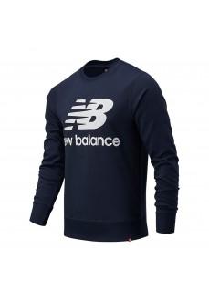 New Balance Essentials Stracked Sweatshirt