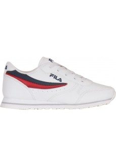 Fila Kids' Footwear White 1010783.98