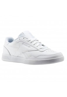 Reebok Women's Royal Techq White Trainers BS9088