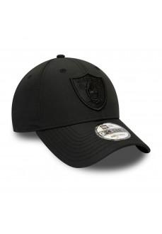 Gorra New Era Las Vegas Raiders Tonal Negro 12489970