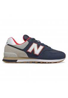New Balance Trainers 574 SKB ML574DKB | Men's Trainers | scorer.es