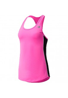 New Balance Accelerate Tank Top WT03201 Fusion