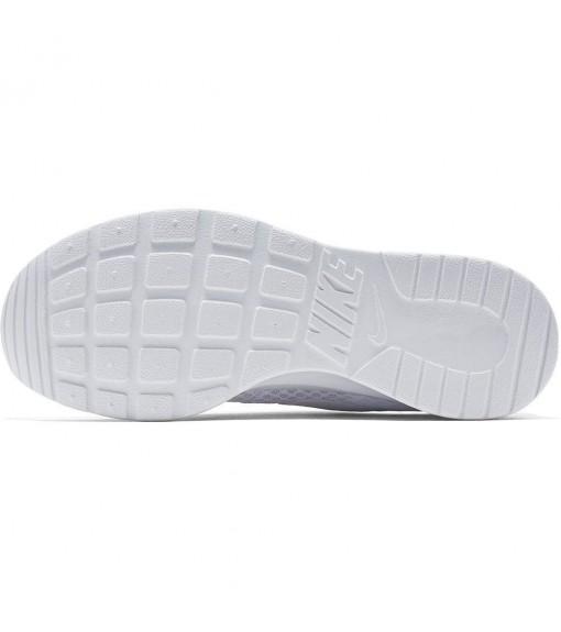 Zapatillas Nike Tanjun Blanco/Blanco | scorer.es