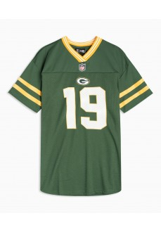 Camiseta New Era NFL Green Bay Packers | scorer.es