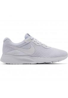 Zapatillas Nike Tanjun Blanco/Blanco