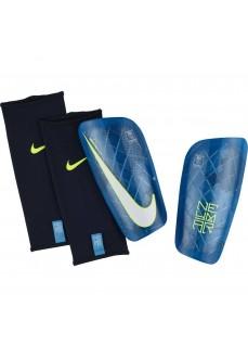 Espinilleras Nike Neymar