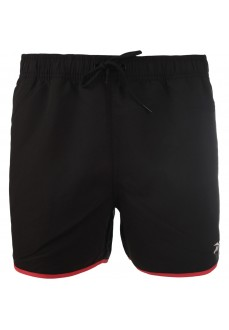 Reebok Men's Swimsuit Woven Swin Short Black L5_71008 | Swimwear for Men | scorer.es