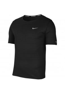 Camiseta Hombre Nike DF Miller Top SS