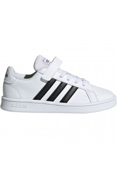 Adidas Trainers Grand Court C EF0109
