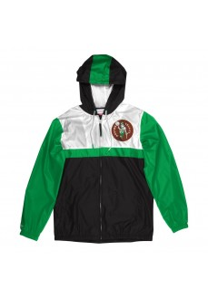 Sudadera mitchell & ness Boston Celtics
