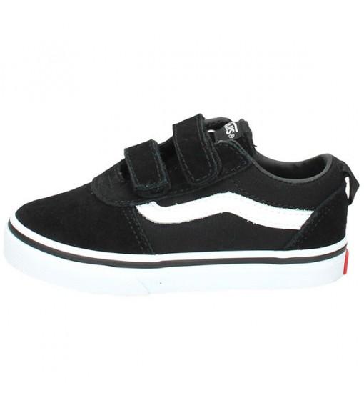 vans zapatillas niño