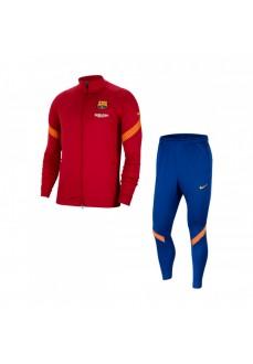 Chandal Hombre Nike FC Barcelona 2020/21 | scorer.es