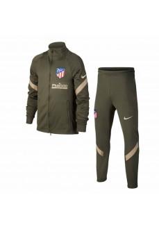 Nike Atlético de Madrid 2020/21 Kids' Tracksuit