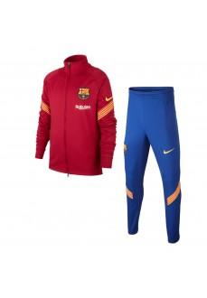 Chandal Niño/a Nike FC Barcelona 2020/21 | scorer.es