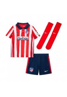 Conjunto Atlético de Madrid 2020/21