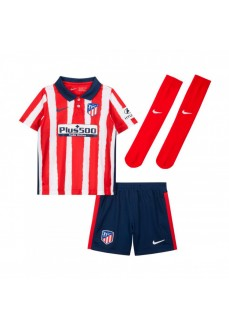 Atlético de Madrid Set 2020/21