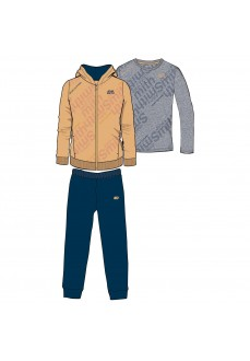 John Smith Girl's Tracksuit Neta 721
