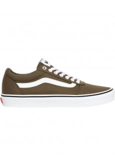 Vans Men´s Trainers MN Ward (Canvas) Militar VN0A38DM1471