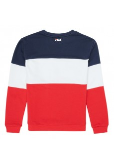 Sudadera Fila Salvo crew sweat 688142.R69
