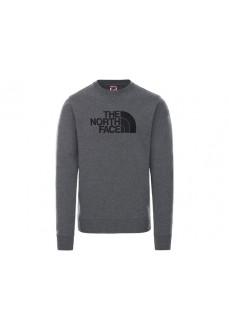The Nort Face M Drew Peak Crew Sweatshirt NF0A4SVRGVD1 | Men's Sweatshirts | scorer.es