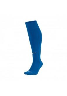 Medias de fútbol Nike Classic Azul SX4120-402