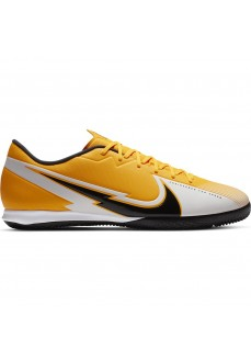 Nike Mercurial Vapor 13 Academy IC Orange Indoor Football Boots AT7993-801 | Men's Football Boots | scorer.es