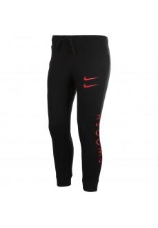 Pantalón Largo Niño Nike Swoosh CU9195-011