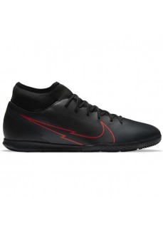 Zapatillas Nike Mercurial Superfly 7 Club IC Negro AT7979-060