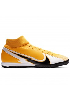 Zapatillas Nike Mercurial Superfly 7 Academy IC Naranja AT7975-801