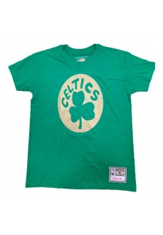 Mitchell & Ness Boston Celtics Verde BMTRBW1904-BCEGREN