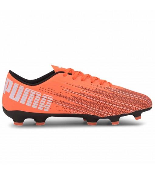 Zapatillas Puma Ultra 4.1 FG/AG Shocking Naranja 106092-01 | scorer.es