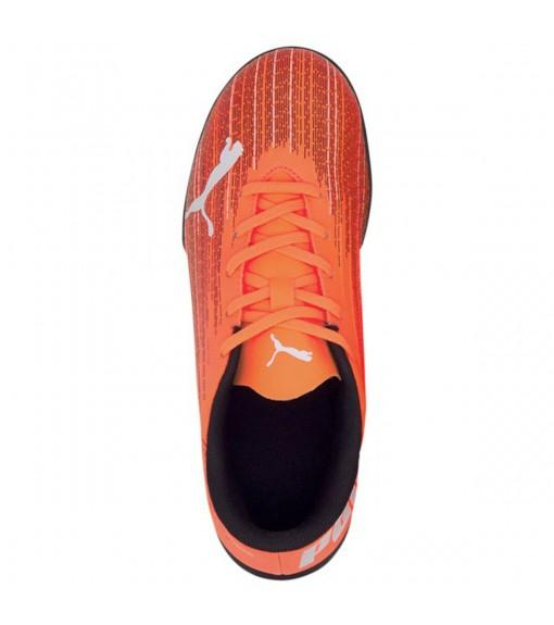 Zapatillas Ultra 4.1 TT JR Shocking Naranja 106103-01   scorer.es