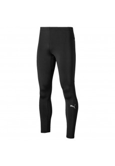 Malla Hombre Puma Ignite Long Tight Negra 518411-01