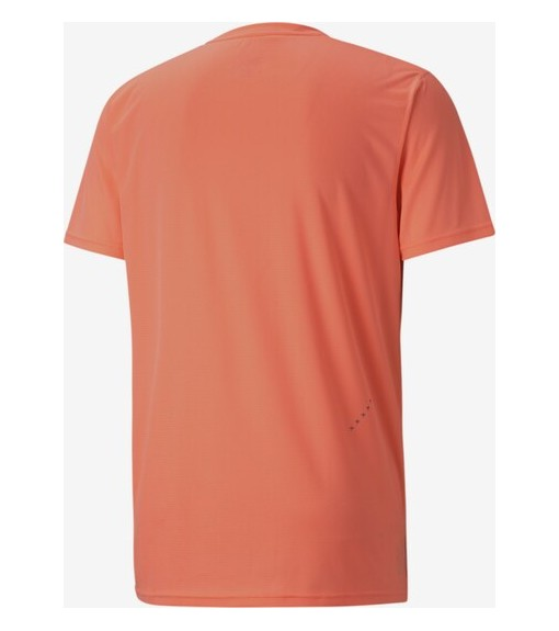Puma Men's Ignite SS Tee Orange T-Shirt 518585-26 | Men's T-Shirts | scorer.es