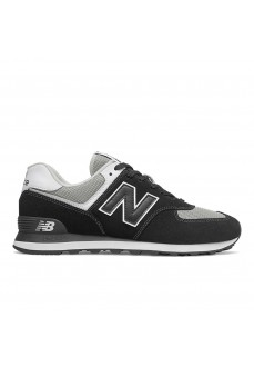New Balance Black Trainers ML574SSN