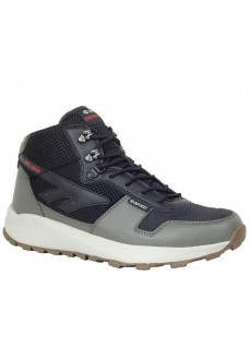 Hi-Tec Men's Boots Sierra RE:Flex Trail Mid H007015061 | Walking Boots for Men | scorer.es