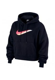 Sudadera Mujer Nike Fleece Hoodie CU5108-010
