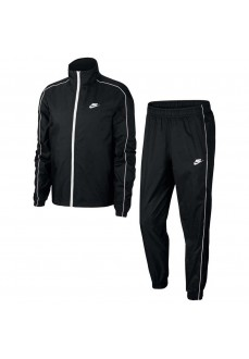 Nike Men's Tracksuit Spe Tru Suit Pk Bass Black BV3034-010