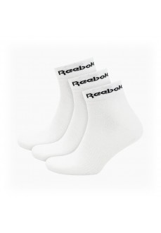 Reebok Socks Act Core Ankle White GH8167