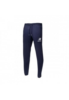 New Balance Pants Essential Brush Back Fleece MP03579 ECL | Trousers for Men | scorer.es
