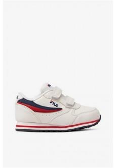 Zapatillas Niño/a Fila Footwear Blanco 1011080.98