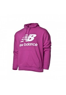 New Balance Essentials Stracked Sweatshirt | Women's Sweatshirts | scorer.es