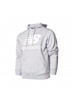 New Balance Essentials Brush Sweatshirt
