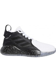 Adidas Men's D Rose 773 2020 Black/White Trainers FW8661