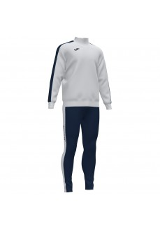 Joma Men's Tracksuit Academy White/Navy Blue 101584.203