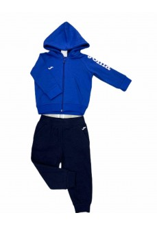 Joma infant Tracksuit 600022.703 Blue