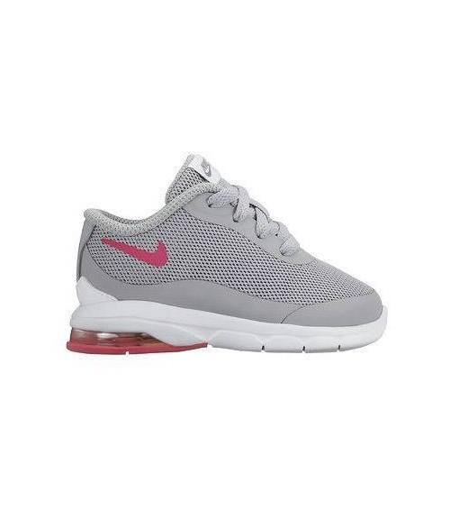 Zapatillas Nike Air Max Invigor Gris/Rosa para niño/niña | scorer.es