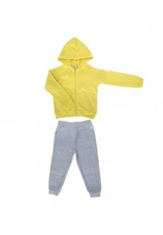 Joma infant Tracksuit 600022.911 Amarillo